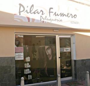 Peluquería Pilar Fumero